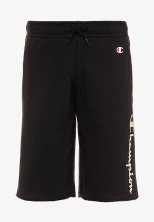 LEGACY AMERICAN CLASSICS BERMUDA - Sports shorts - new black