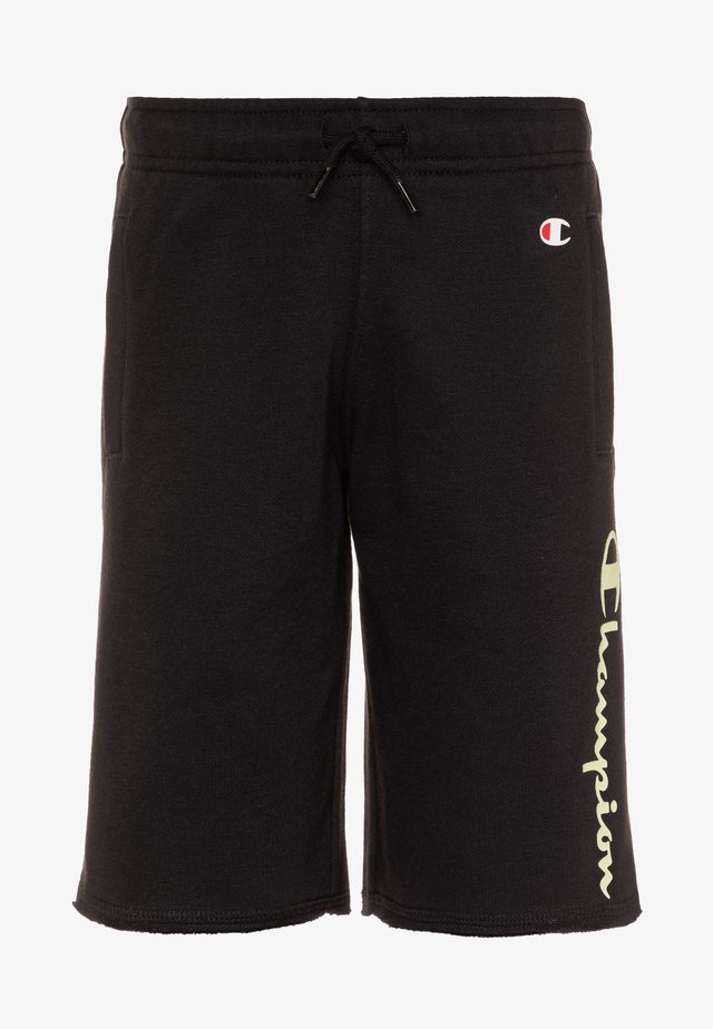 LEGACY AMERICAN CLASSICS BERMUDA - kurze Sporthose - new black