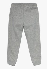 Champion - LEGACY LIGHT UP CUFF LOGO  - Pantalones deportivos - mottled grey - 1