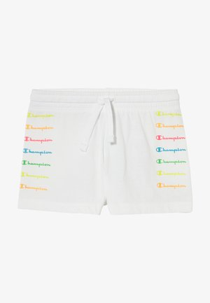 LEGACY AMERICAN CLASSICS FLUO  - Sports shorts - white