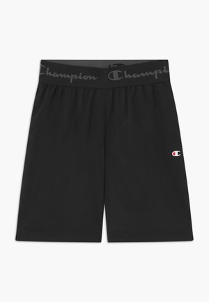 CHAMPION X ZALANDO BOYS PERFORMANCE SHORT - Short de sport - black
