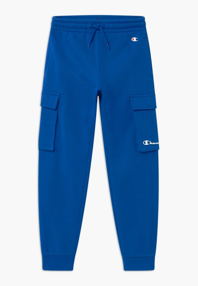 LEGACY AMERICAN CLASSICS - Tracksuit bottoms - royal blue
