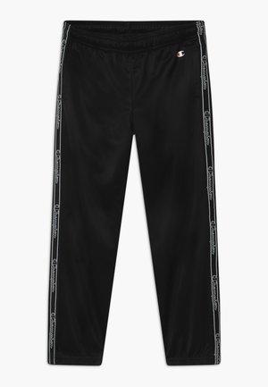 LEGACY AMERICAN TAPE - Pantaloni sportivi - black