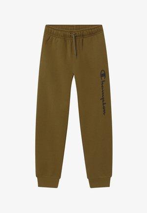 LEGACY AMERICAN CLASSICS - Teplákové kalhoty - khaki