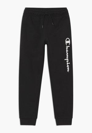 LEGACY AMERICAN CLASSICS - Teplákové kalhoty - black