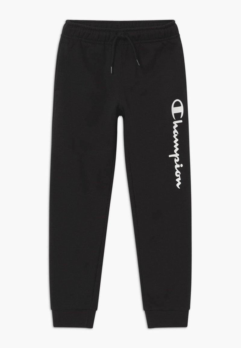 Champion - LEGACY AMERICAN CLASSICS - Pantalon de survêtement - black