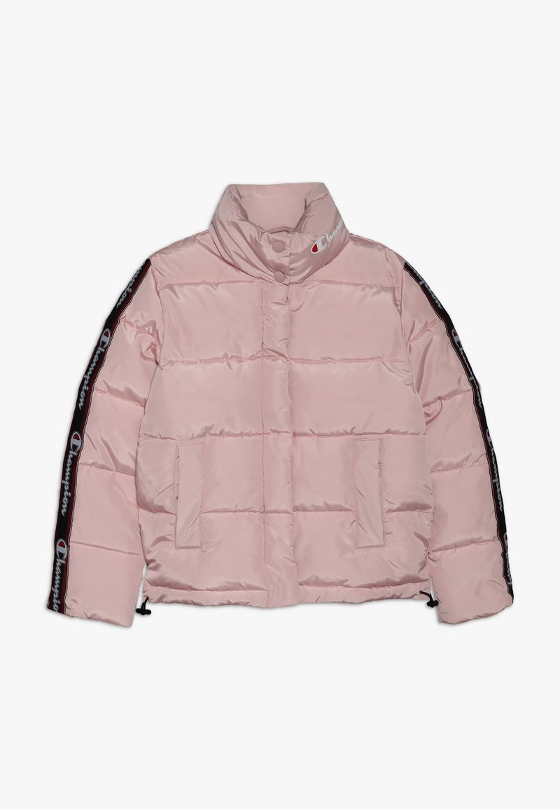 Champion - ROCHESTER JACKET - Kurtka zimowa - light pink