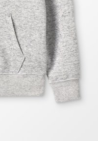 Champion - AMERICAN CLASSICS HOODED  - Hættetrøjer - MOTTLED GREY - 4
