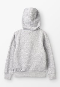 Champion - AMERICAN CLASSICS HOODED  - Hættetrøjer - MOTTLED GREY - 1