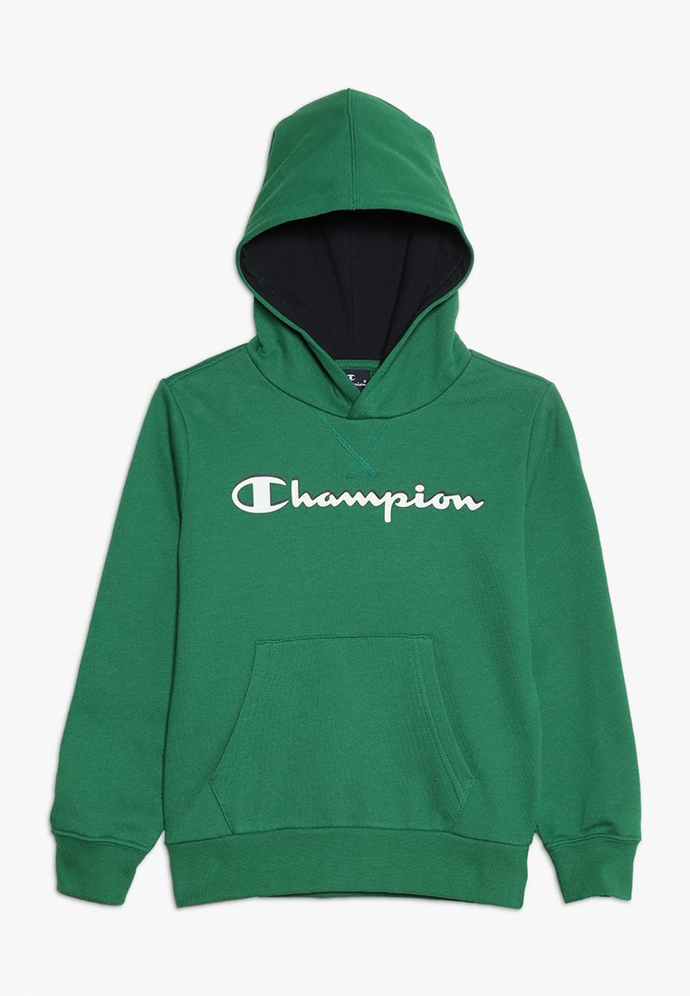 Champion - AMERICAN CLASSICS HOODED  - Hoodie - green
