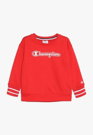 AMERICAN CLASSICS CREWNECK - Bluza - red