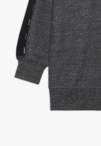 Champion - AMERICAN CLASSICS CREWNECK - Sweater - mottled dark grey - 3