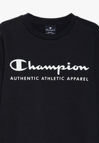 Champion - AMERICAN CLASSICS CREWNECK  - Sweatshirt - dark blue - 3