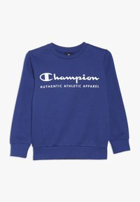 Champion - AMERICAN CLASSICS CREWNECK  - Collegepaita - royal blue - 0
