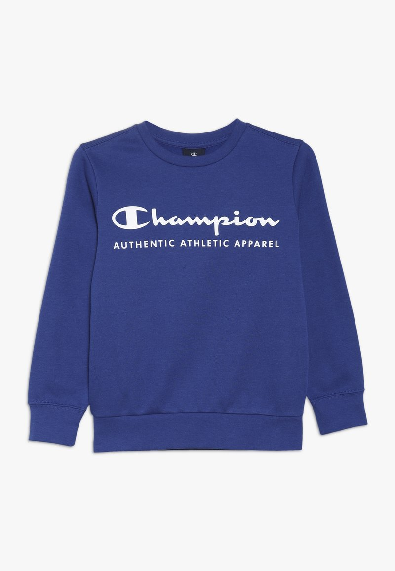 Champion - AMERICAN CLASSICS CREWNECK  - Mikina - royal blue