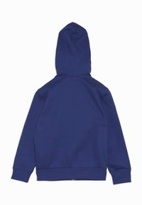 Champion - AMERICAN CLASSICS PIPING HOODED FULL ZIP - Mikina na zip - royal blue - 1