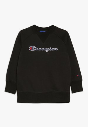 ROCHESTER LOGO CREWNECK - Sweater - black