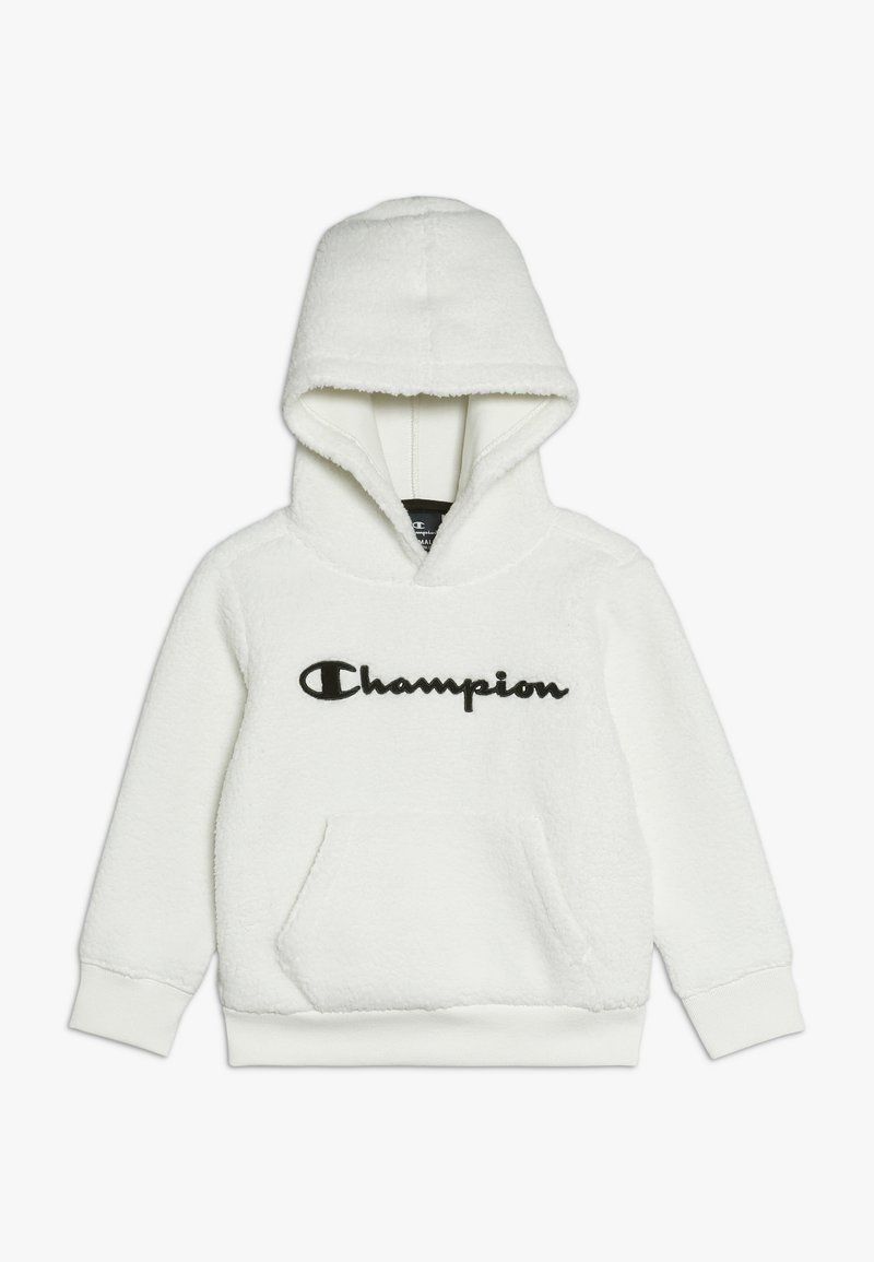 Champion - OUTDOOR POLAR HOODED - Hoodie - vapy