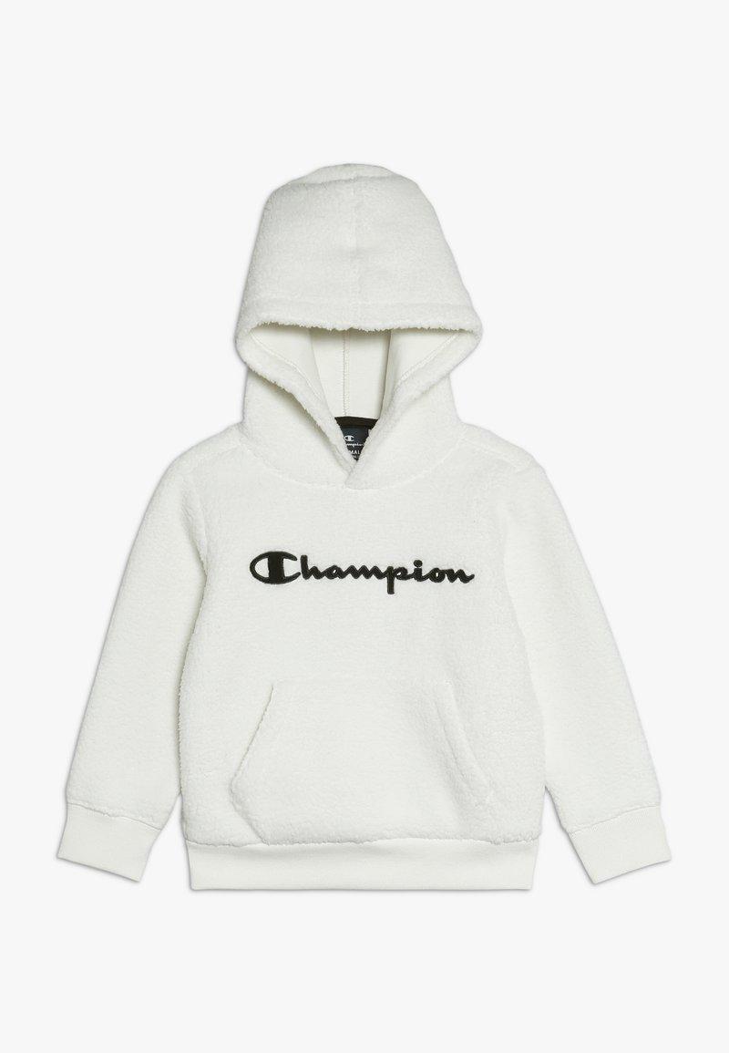 Champion - OUTDOOR POLAR HOODED - Hættetrøjer - vapy