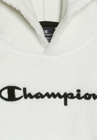 Champion - OUTDOOR POLAR HOODED - Hoodie - vapy - 4