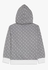 Champion - CHAMPION X ZALANDO HOODED - Luvtröja - white - 1