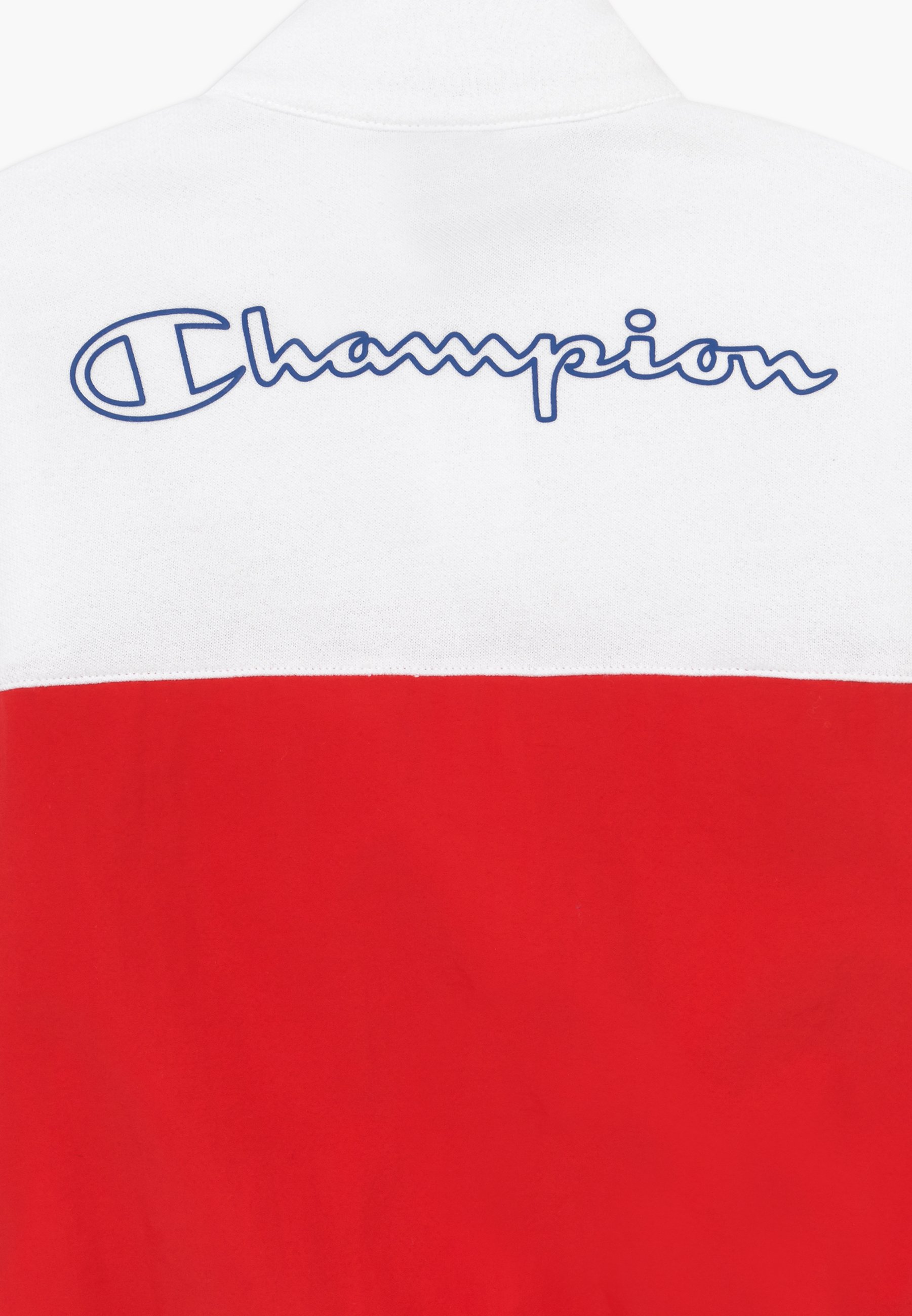 Champion LEGACY 90'S BLOCK FULL ZIP Veste de survêtement