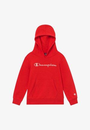 LEGACY AMERICAN CLASSICS HOODED  - Hoodie - red