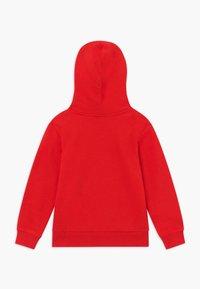 Champion - LEGACY AMERICAN CLASSICS HOODED  - Bluza z kapturem - red - 1