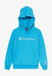 Champion - LEGACY AMERICAN CLASSICS HOODED  - Bluza z kapturem - hao - 3