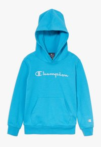 Champion - LEGACY AMERICAN CLASSICS HOODED  - Bluza z kapturem - hao - 0