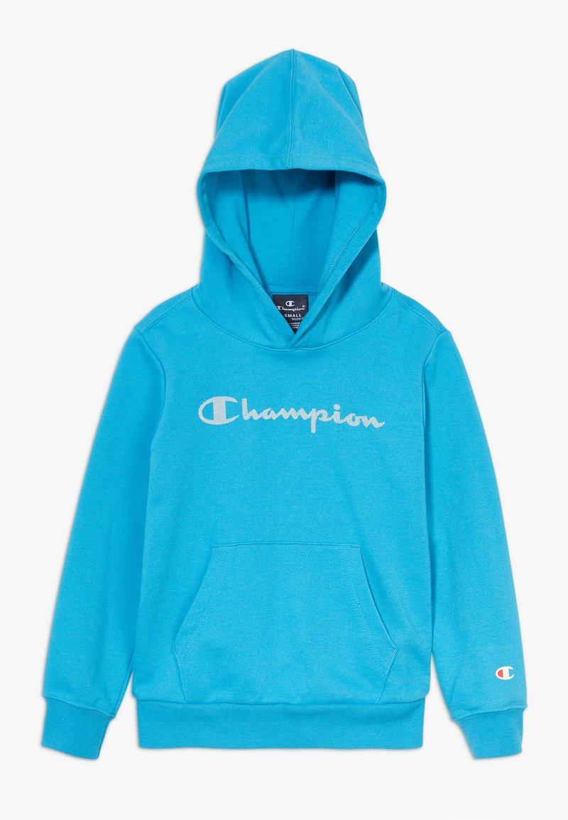 Champion - LEGACY AMERICAN CLASSICS HOODED  - Bluza z kapturem - hao