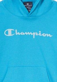 Champion - LEGACY AMERICAN CLASSICS HOODED  - Bluza z kapturem - hao - 4