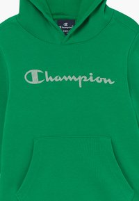 Champion - LEGACY AMERICAN CLASSICS HOODED  - Hoodie - green - 3