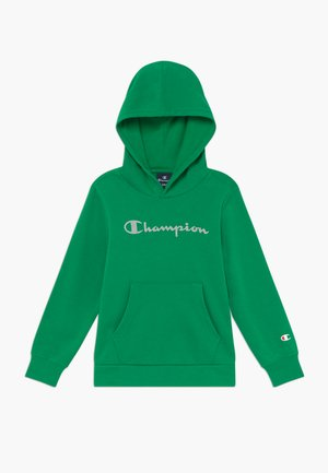LEGACY AMERICAN CLASSICS HOODED  - Sweat à capuche - green
