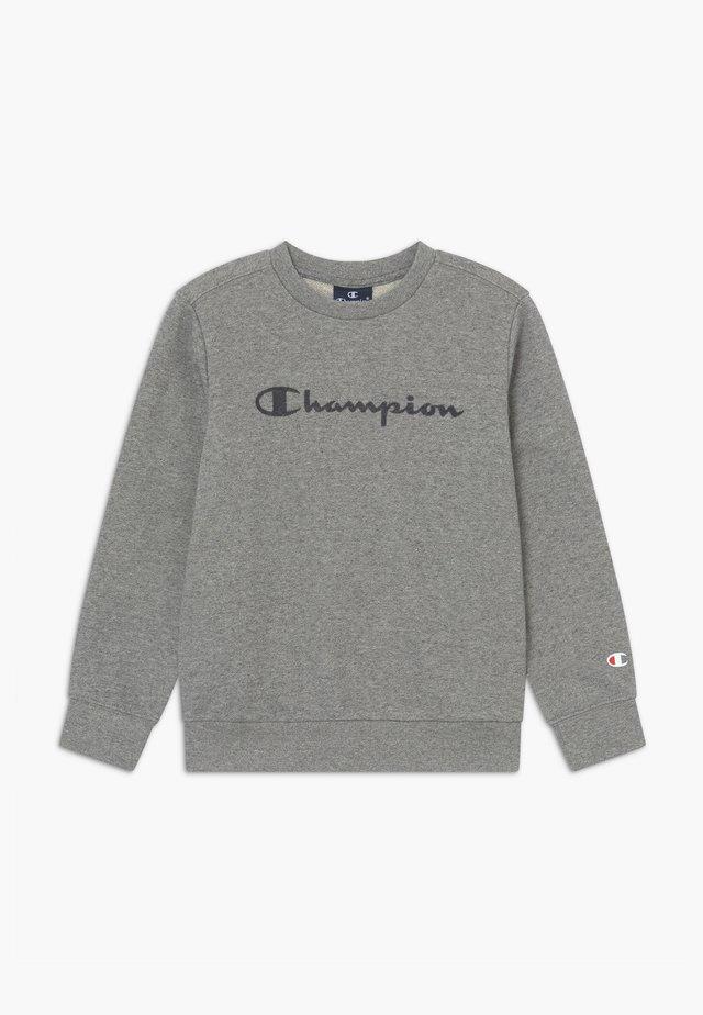 LEGACY AMERICAN CLASSICS  - Sweatshirt - mottled grey