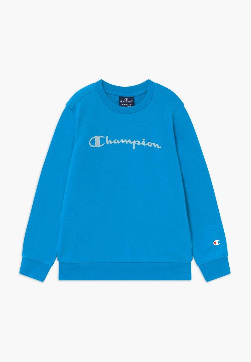 Champion - LEGACY AMERICAN CLASSICS  - Sweater - blue