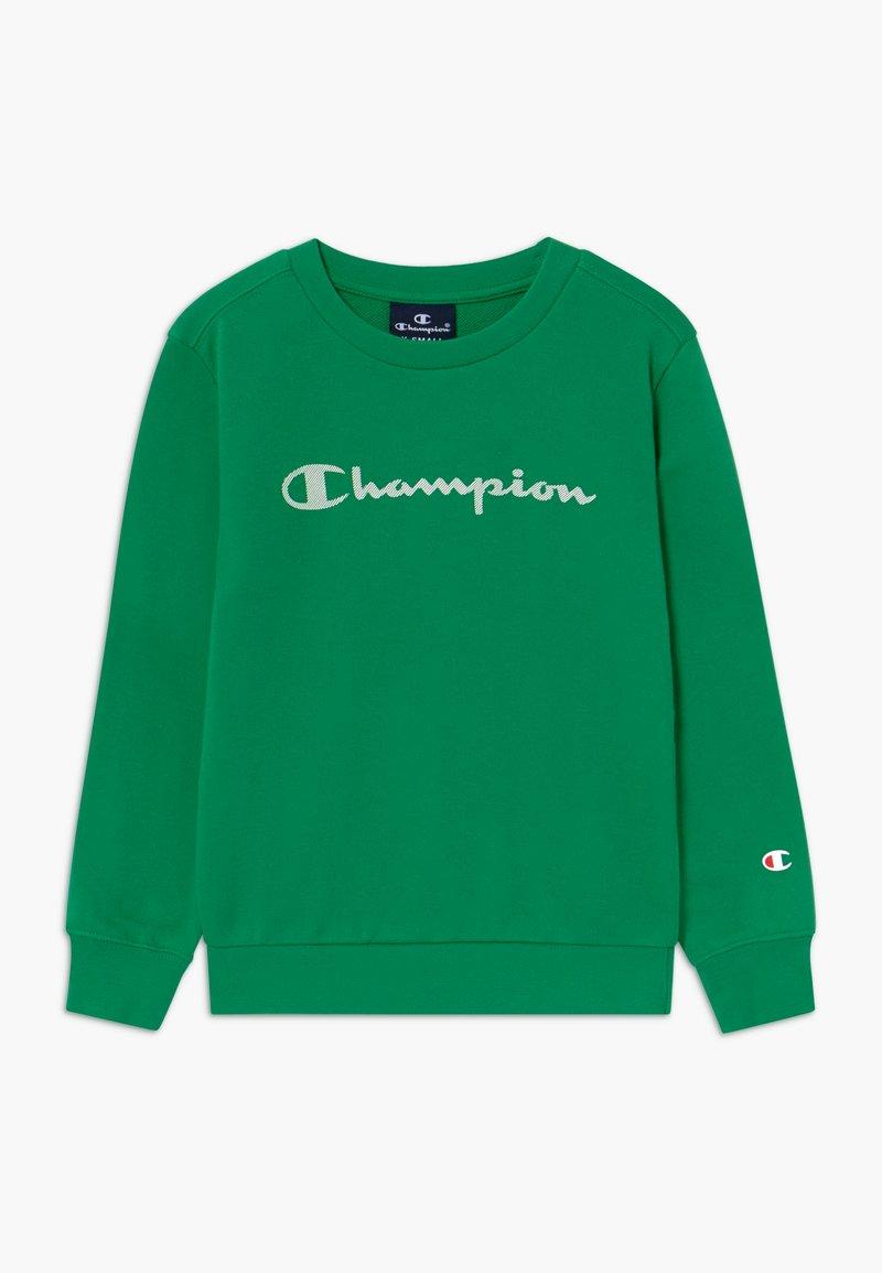 Champion - LEGACY AMERICAN CLASSICS  - Mikina - green