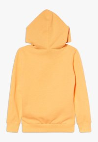 Champion - LEGACY AMERICAN CLASSICS FLUO HOODED - Bluza z kapturem - zopff/black - 1