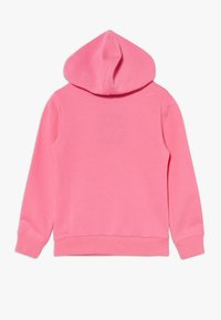 Champion - LEGACY AMERICAN CLASSICS FLUO HOODED - Sweat à capuche - neon pink - 1