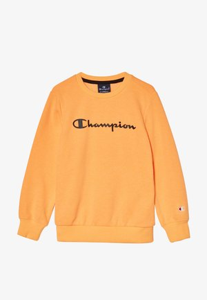 LEGACY AMERICAN CLASSICS FLUO CREWNECK  - Sweater - orange