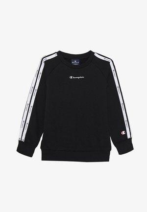 LEGACY AMERICAN CREWNECK  - Sweatshirt - black