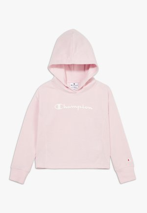 LEGACY AMERICAN CLASSICS HOODED  - Sweat à capuche - light pink