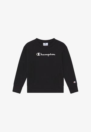 LEGACY AMERICAN CLASSICS - Sweater - black