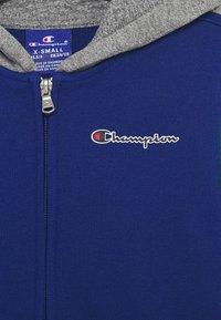 Champion - ROCHESTER TEAM HOODED FULL ZIP - veste en sweat zippée - multi colour - 2