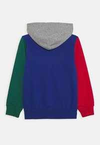 Champion - ROCHESTER TEAM HOODED FULL ZIP - veste en sweat zippée - multi colour - 1