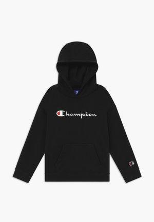 ROCHESTER CHAMPION LOGO  - Hættetrøjer - black