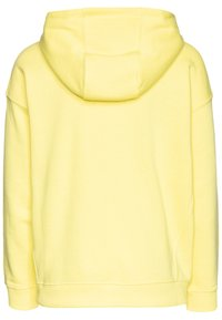 Champion - ROCHESTER LOGO HOODED  - Sweat à capuche - yellow - 1
