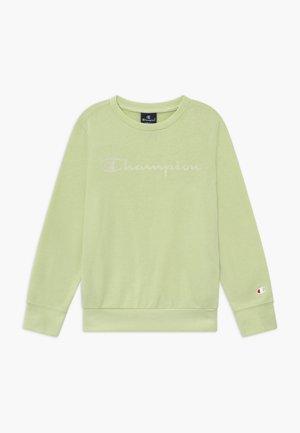 LEGACY AMERICAN CLASSICS CREWNECK - Sweatshirts - mint