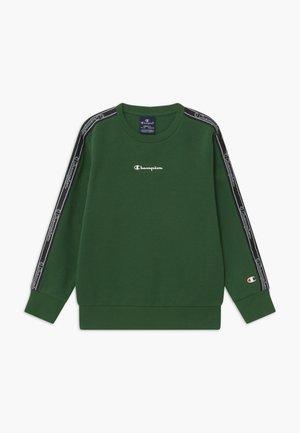 LEGACY AMERICAN TAPE CREWNECK - Sweatshirt - dark green