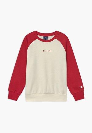 LEGACY AMERICAN CLASSICS CREWNECK - Sweater - off-white